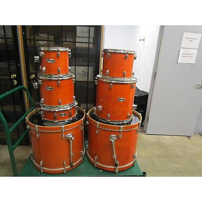 Mapex M Pro Drum Kit
