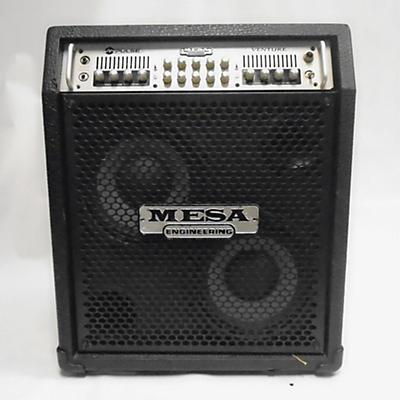 Mesa Boogie M-Pulse Venture 600 2X10 Bass Combo Amp