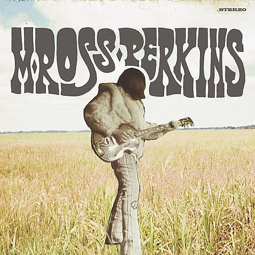 Alliance M Ross Perkins - M.ross Perkins