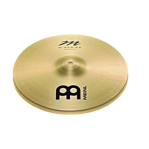 Meinl M-Series Medium Hi-Hat Cymbals