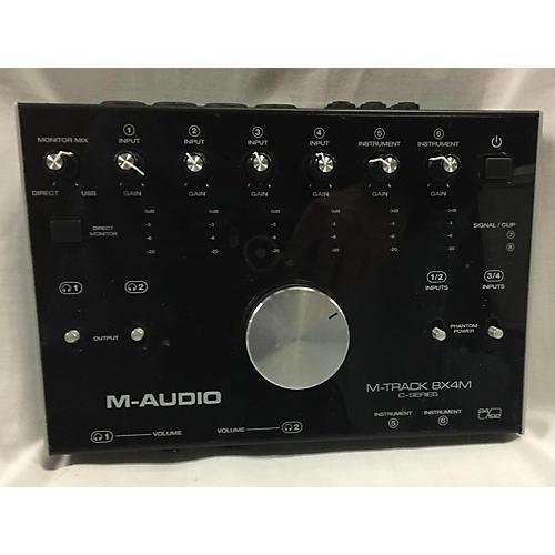 M-TRACK 8X4M Audio Interface