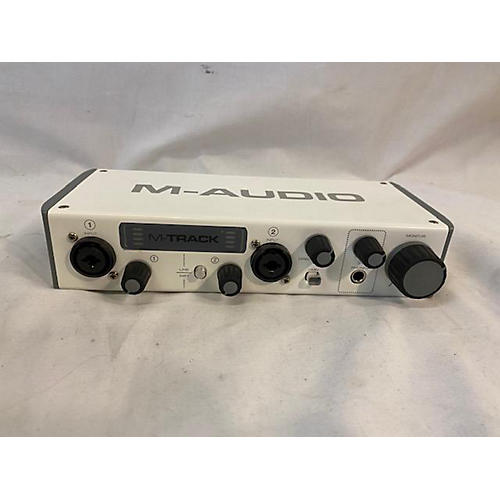 M-TRACK Audio Interface