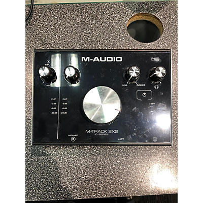 M-Audio M Track 2x2 Audio Interface