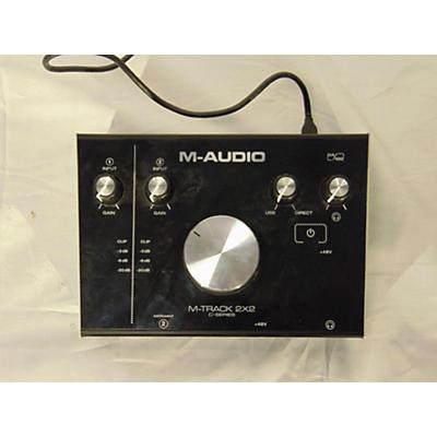 M-Audio M-Track 2x2 C Series Audio Interface