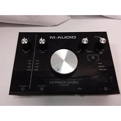 M-Audio M-Track 2x2M Audio Interface