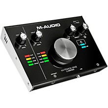 Open BoxM-Audio M-Track C-Series 2x2 USB Audio Interface