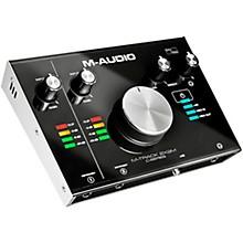 Open BoxM-Audio M-Track C-Series 2x2M USB/MIDI Interface