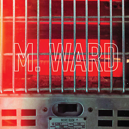Alliance M Ward - More Rain
