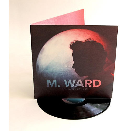 Alliance M. Ward - A Wasteland Companion