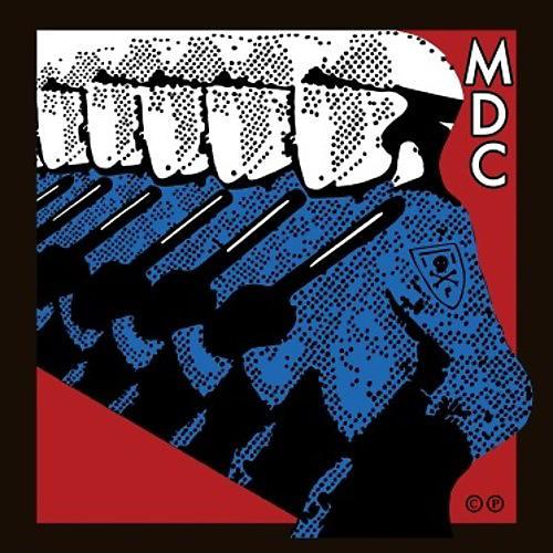 Alliance M.D.C. - Millions Of Dead Cops - East Bay Ray & Klaus Flour