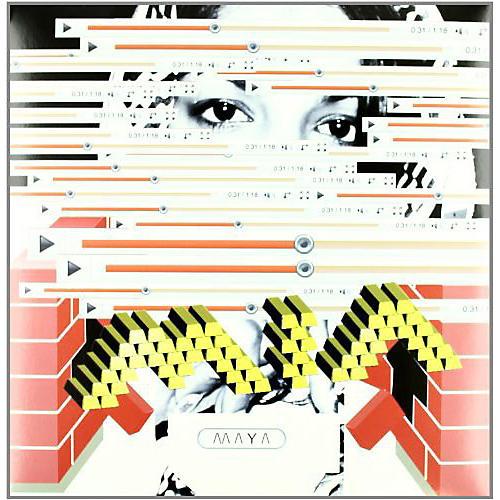Alliance M.I.A. - Maya