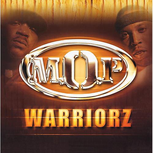 Alliance M.O.P. - Warriorz