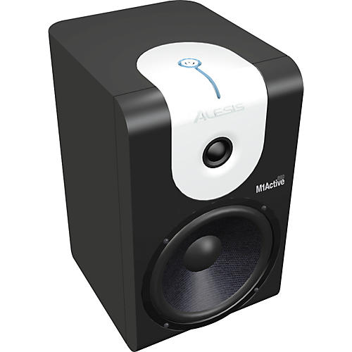 Alesis M1 Active 520 75W Active Near-Field Reference Monitor Pair