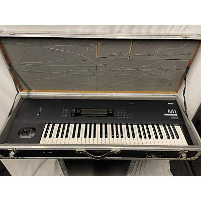 Korg M1 Keyboard Workstation