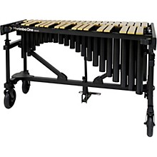 M1 WAVE 3 Octave Vibraphone Gold Bars Field Frame with Motor