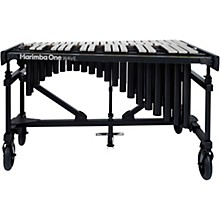 M1 WAVE 3 Octave Vibraphone Silver Bars Field Frame without Motor