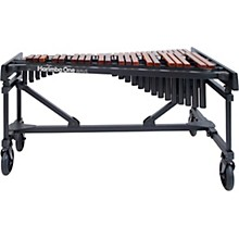 M1 Wave Xylophone with Traditional Keyboard 4 Octave Field Frame