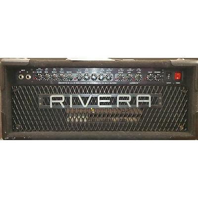 Rivera M100 Tube Guitar Amp Head