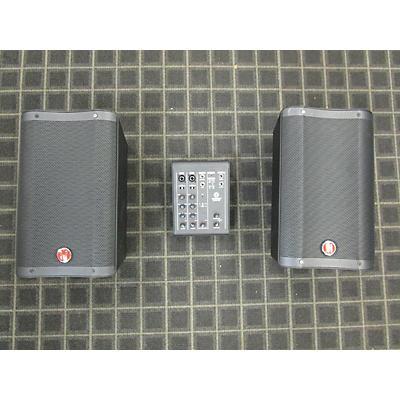 Harbinger M100BT Sound Package
