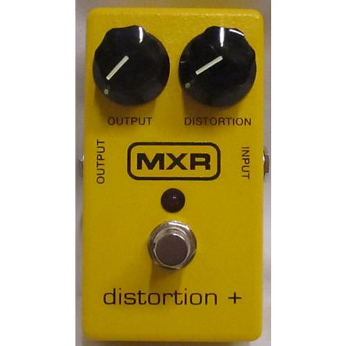 M104 Distortion Plus Effect Pedal