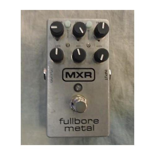M116 Fullbore Metal Distortion Effect Pedal