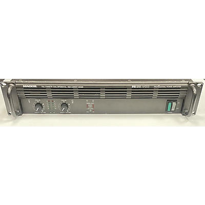 Mackie M1200FR Power Amp