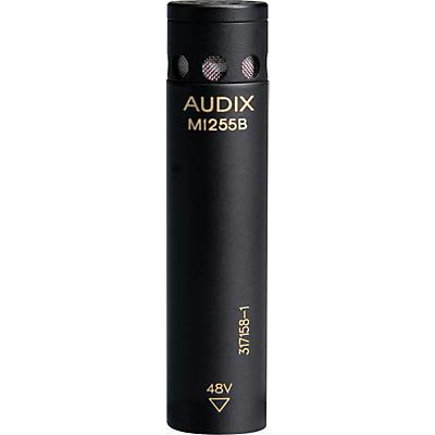 Audix M1255B Miniaturized Condenser Microphone