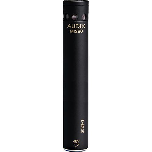 Audix M1280 RFI-Immune Condenser Microphone