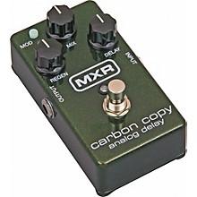 Open BoxMXR M169 Carbon Copy Analog Delay Guitar Effects Pedal