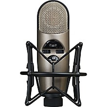 Open BoxCAD M179 Variable-Pattern Condenser Microphone