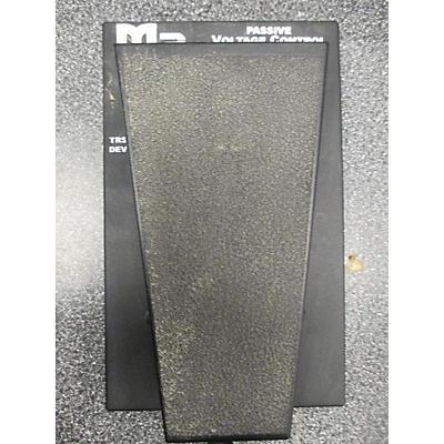 Morley M2 Pedal