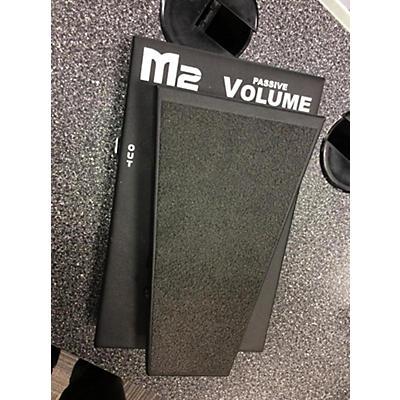 Morley M2 Volume Pedal