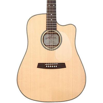 Kremona M20 D-Style Acoustic-Electric Guitar