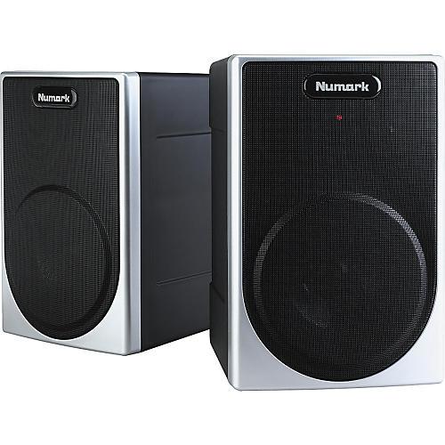 Numark M20 Powered DJ Monitors (pair)