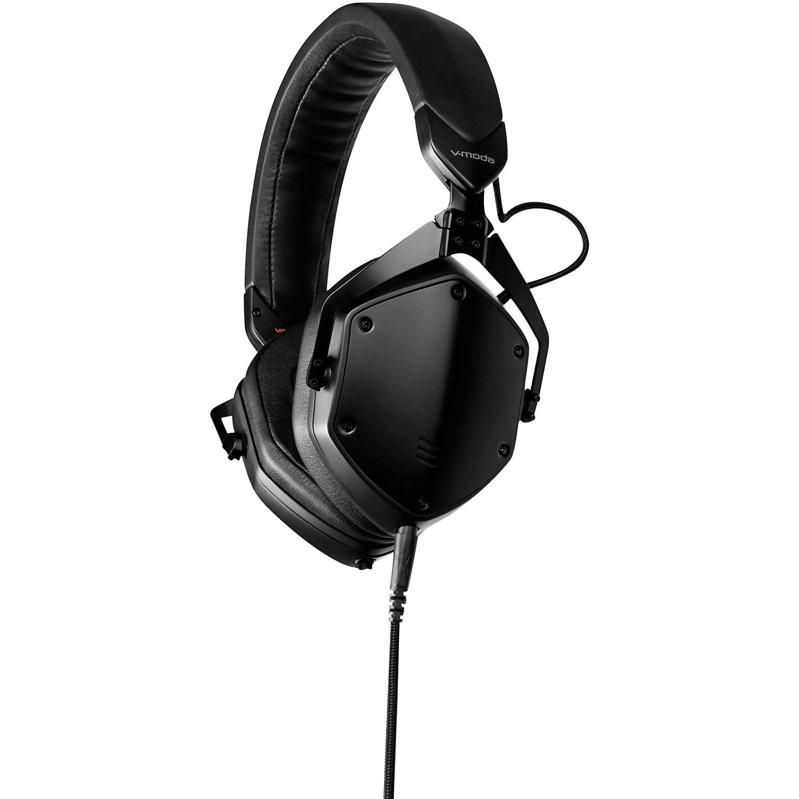 V-MODA M200-BK Studio Headphones
