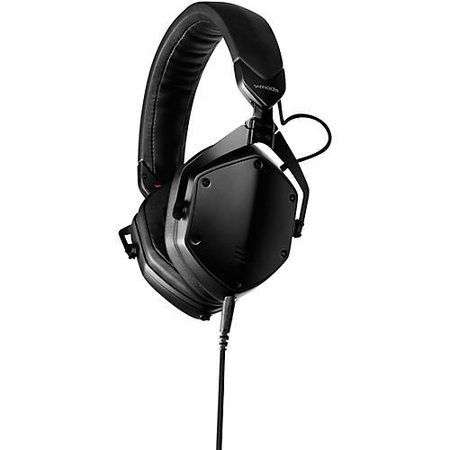 V-MODA M-200 Studio Monitoring Headphones Condition 1 - Mint Black