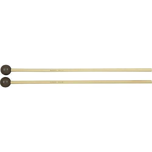 Musser M215 Hard Brown Phenolic Mallets