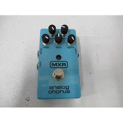 M234 Analog Chorus Effect Pedal