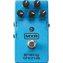 Open BoxMXR M234 Analog Chorus Guitar Effects Pedal