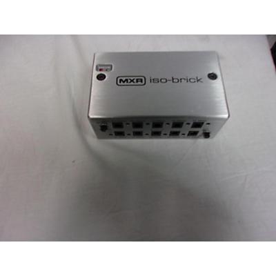 MXR M238 Iso Brick Power Supply