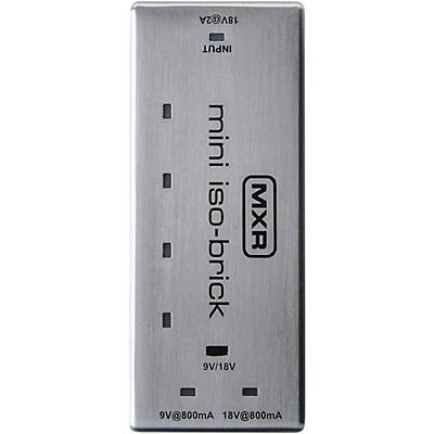 MXR M239 Mini Iso-Brick Isolated Power Supply