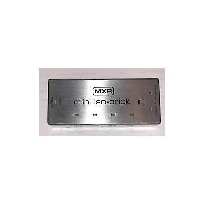 MXR M239 Mini Iso Brick