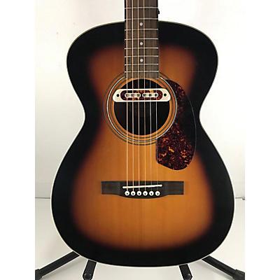 Guild M240E TROUBADOUR Acoustic Electric Guitar