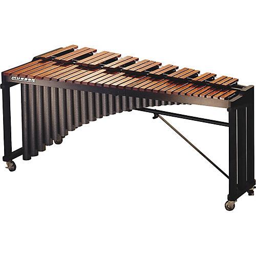 Musser M245 Deluxe Studio Grand Rosewood Marimba ...