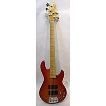 G&L M2500 Electric Bass Guitar