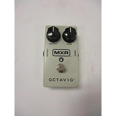 MXR M267 Octavio Effect Pedal