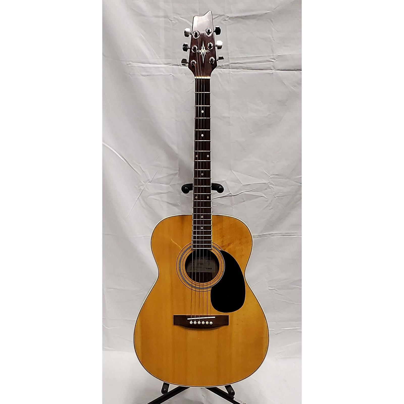 Montana M27-4 Acoustic Guitar