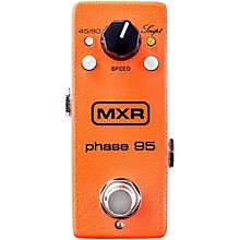 Open Box MXR M290 Mini Phase 95 Phaser Guitar Effects Pedal