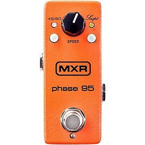 mxr m290 mini phase 95 phaser guitar effects pedal musician 39 s friend. Black Bedroom Furniture Sets. Home Design Ideas