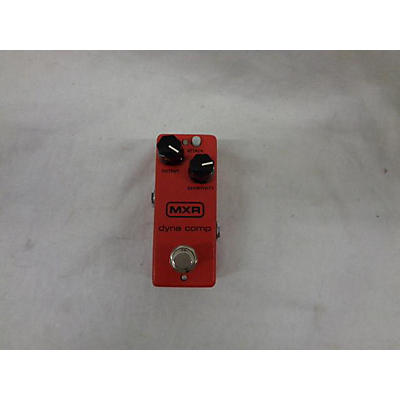 MXR M291 Effect Pedal